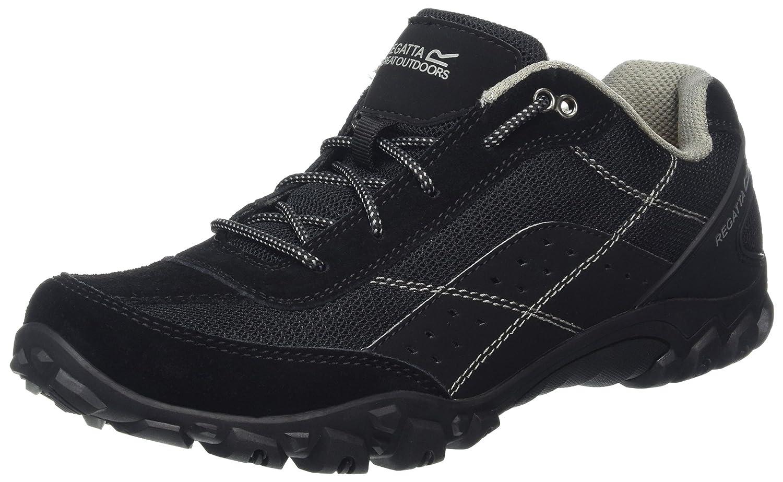 Regatta Herren Stonegate Niedrig Schuhe mit niedrigem Anstieg