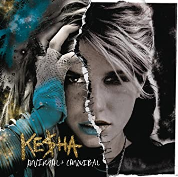 Image result for animal cannibal kesha