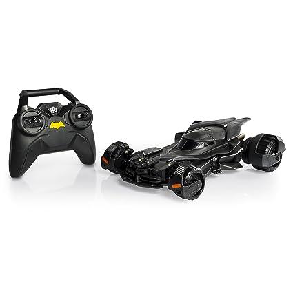 amazon com air hogs, batmobile remote control vehicle toys \u0026 gamesair hogs, batmobile remote control vehicle