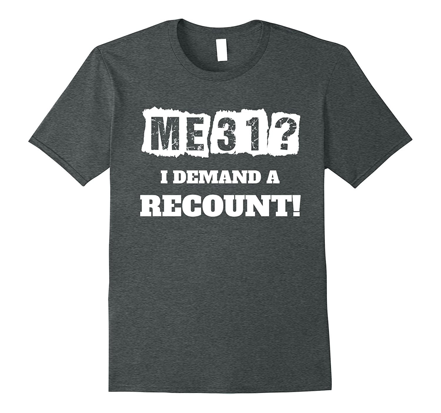 31st 31 Years Old Thirty First Birthday Presents Mens Funny Awesome T-Shirt