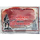 Dan'l Boone Country Ham 6 - 12oz Packages (4.5 Lbs)