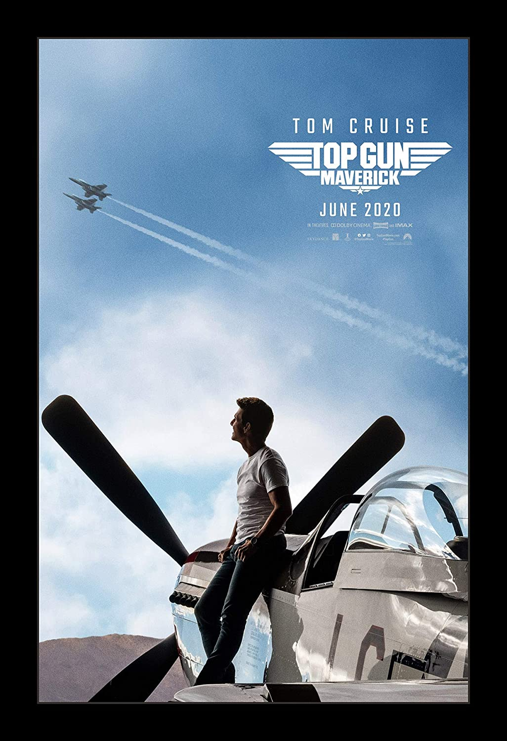 Download Filme Top Gun Maverick Torrent 2021 Qualidade Hd