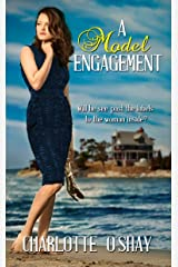 A Model Engagement (City of Dreams Book 2) Kindle Edition
