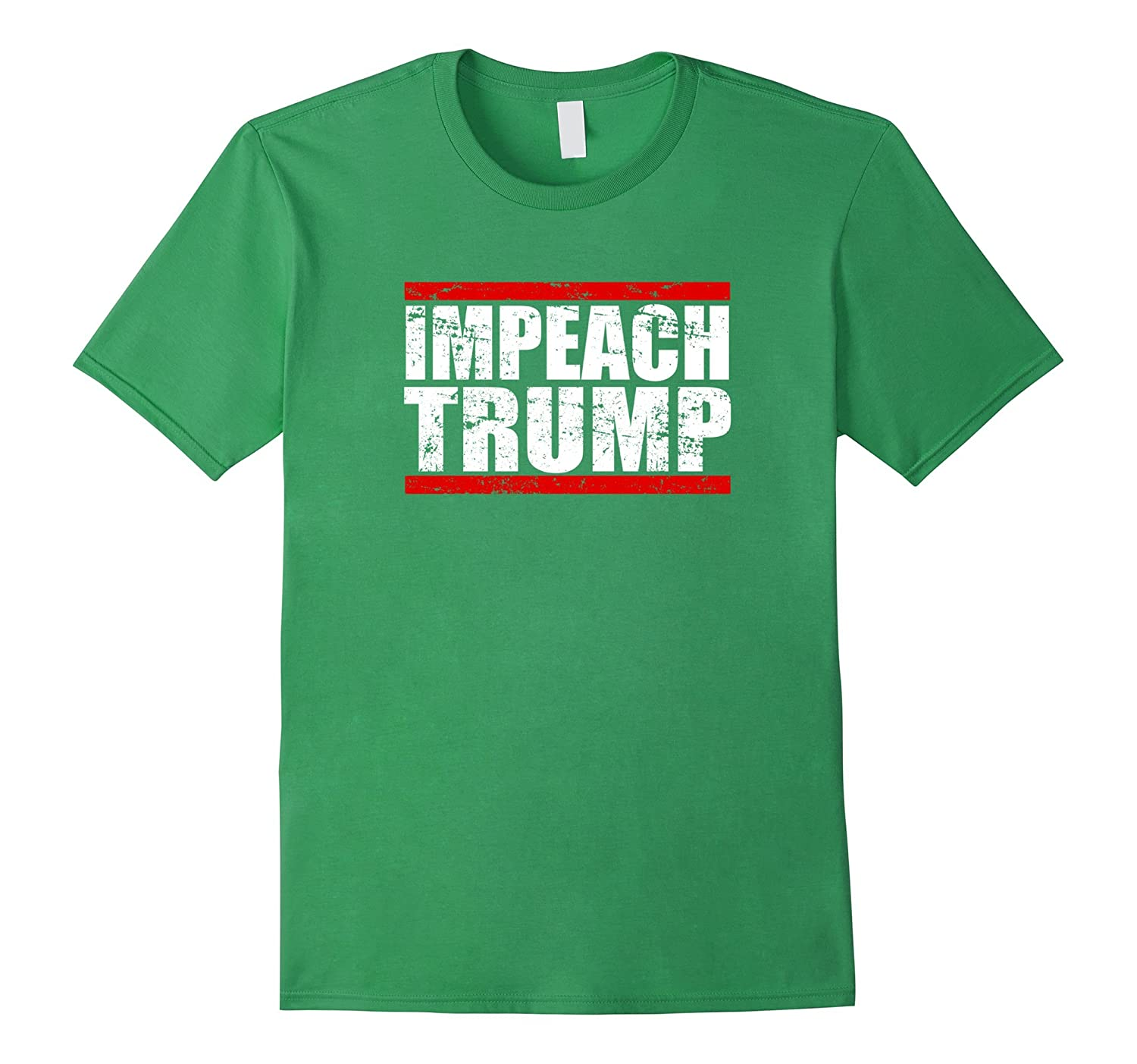 Impeach Donald Trump T Shirt Funny Presidential Election Rt