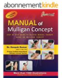 Manual of Mulligan Concept: International edition (English Edition)
