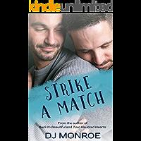 Strike A Match: An MM Gay Romance