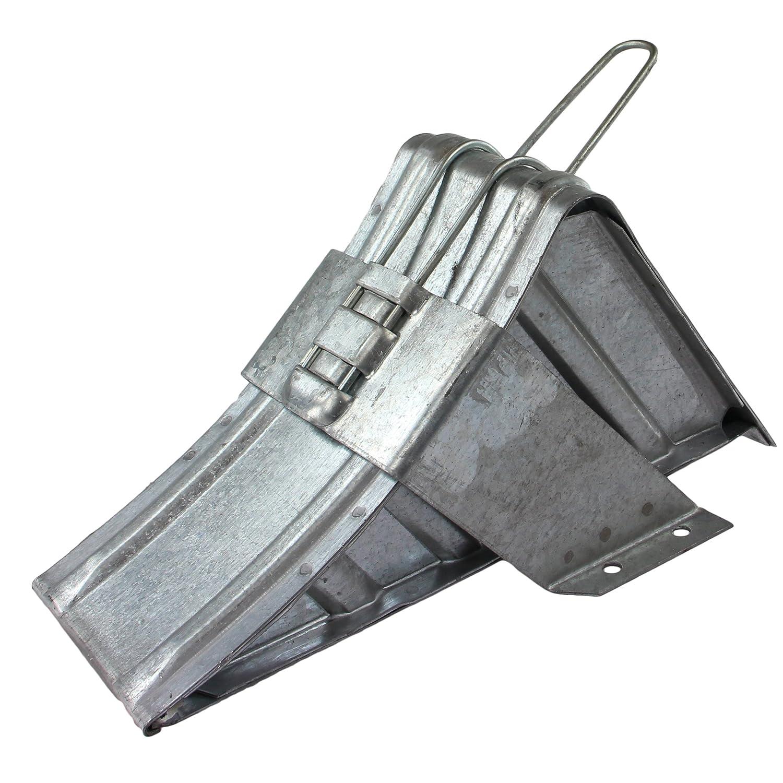 44630 Unterlegkeil UK 36 Stahl