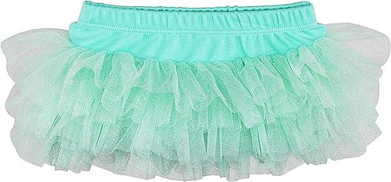 Sara Kety - Falda de Ballet de tutú Verde Pastel para bebé ...