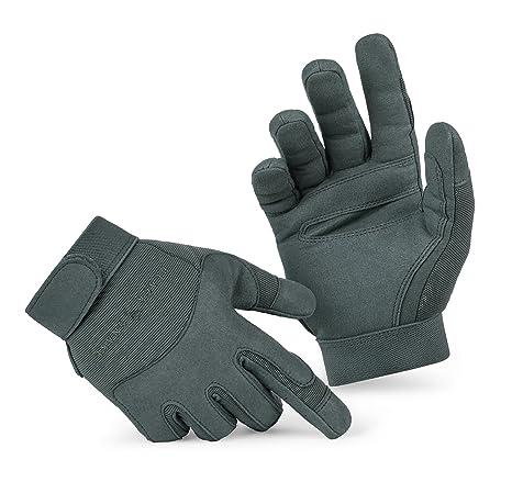 Camping & Outdoor normani® Paintball-Handschuhe in verschiedenen Größen