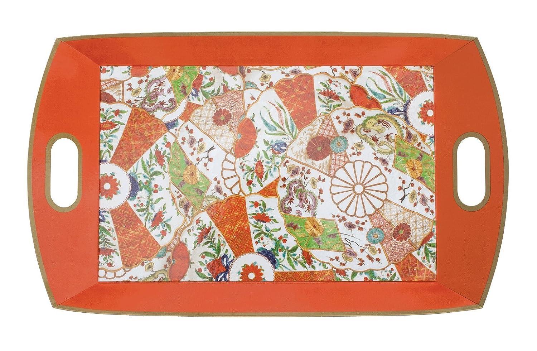Twine 3416/vago Susan Bandeja de Madera Color marr/ón