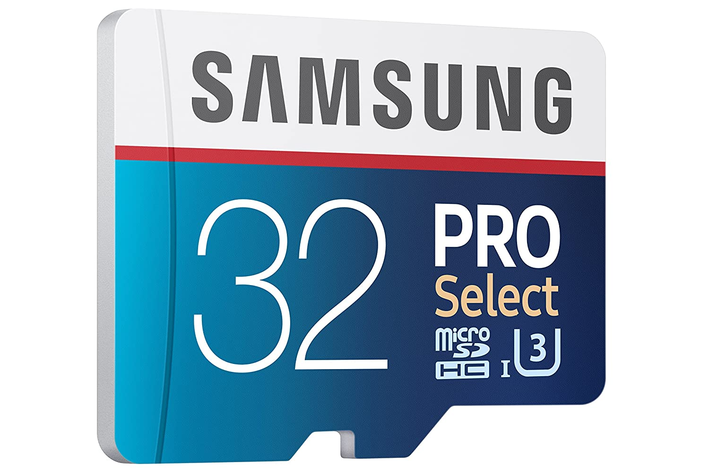 Samsung Pro Select - Tarjeta de Memoria Micro SDXC, 128 GB ...