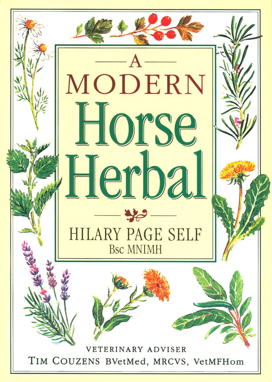 A Modern Horse Herbal pdf