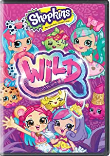 Amazon Shopkins World Vacation Kate Murphy Cassandra Lee