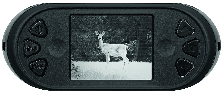 Bresser 9677009 Vision nocturne 3 x 5 LCD