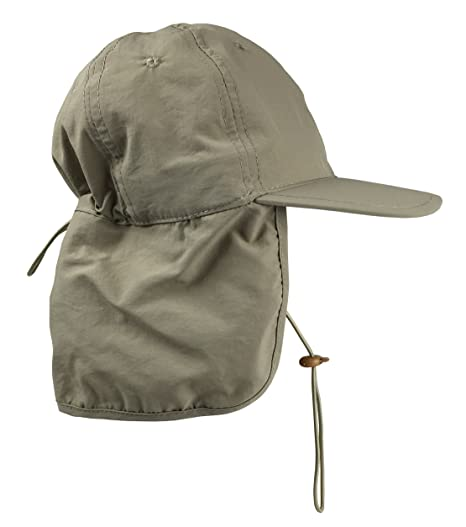 d36704e3d04 N Ice Caps Kids SPF 50+ UV Protection Long Neck Cover Adjustable Sun Hat