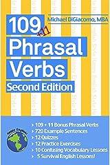 109 Phrasal Verbs Second Edition Kindle Edition