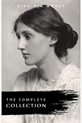 Virginia Woolf: The Complete Collection (English Edition) eBook Kindle