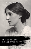 Virginia Woolf: The Complete Collection