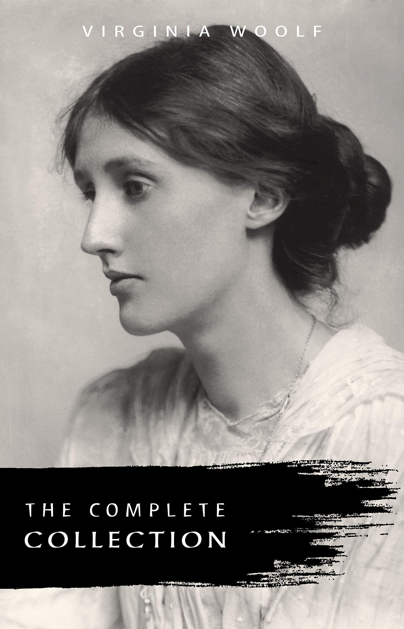 Virginia Woolf: The Complete Collection por Virginia Woolf