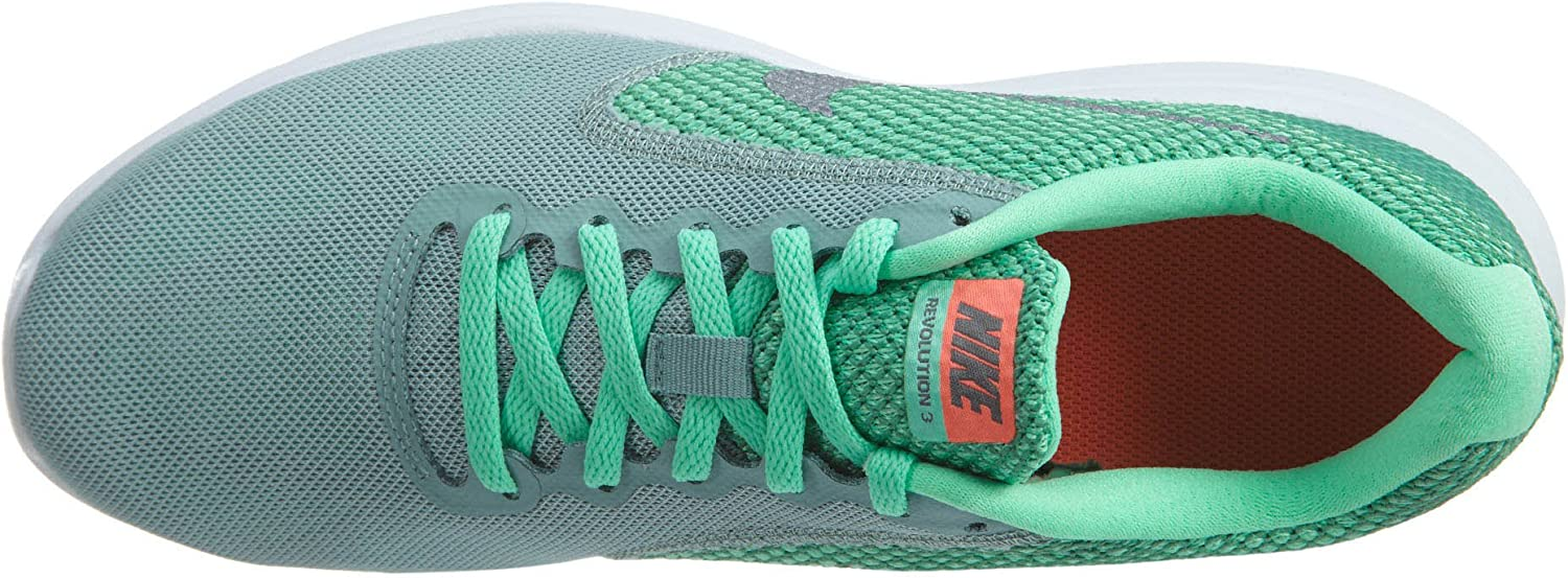 Nike 819303-008, Zapatillas de Trail Running para Mujer, (Cannon ...