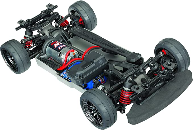 Traxxas 83024-4 product image 3