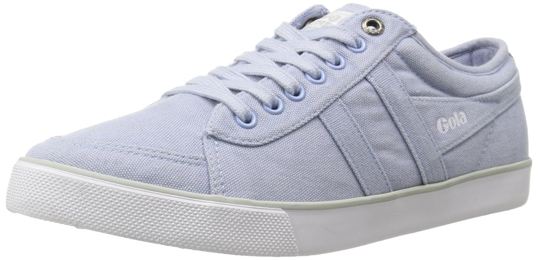Gola Comet Canvas - Zapatillas Mujer 38 EU|Azul