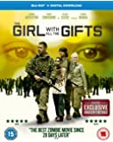 The Girl With All The Gifts [Blu-ray + Digital Download] [2016] [Region Free]