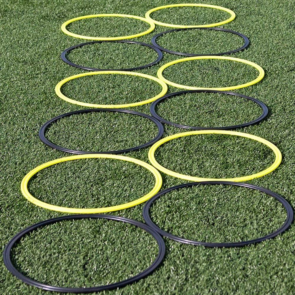 Set of 12 Agility Rings