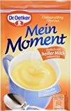 Dr.Oetker Mein Moment Cremepudding Vanille, 16er Pack (16 x 29 g)