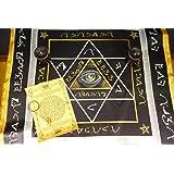 Lemegeton o minore chiave di re Salomone - Altare di Demoni