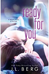 Ready for You (The Ready Series Book 3) Kindle Edition