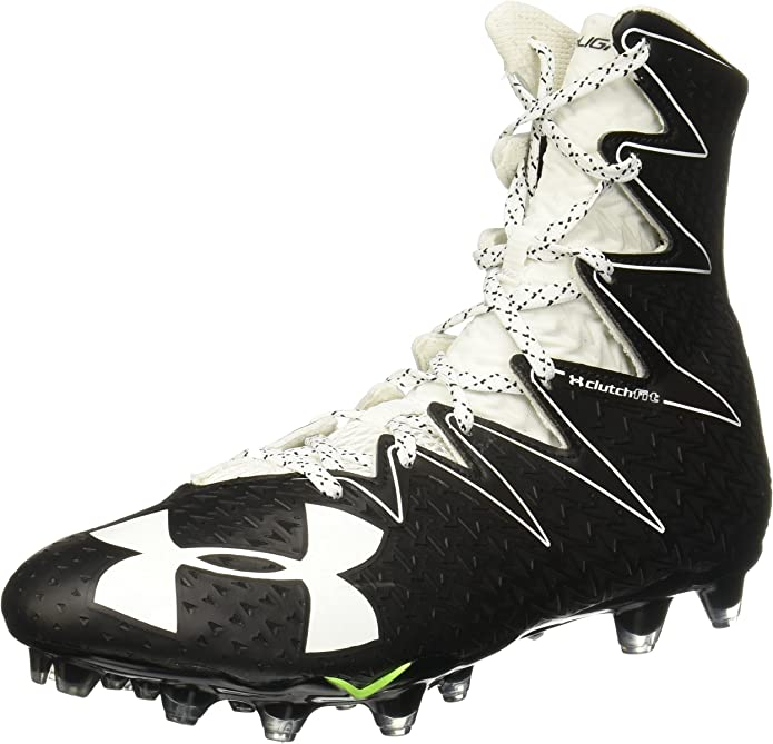 Botas de fútbol para hombre UA highlight MC de Under Armour: Amazon.es: Zapatos y complementos