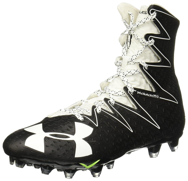 cb0fd90d1 Amazon.com   Under Armour Men's UA Highlight MC Lacrosse Cleats   Football