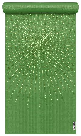 Yogistar Basic Art Collection Sparkling Sunray - Esterilla ...