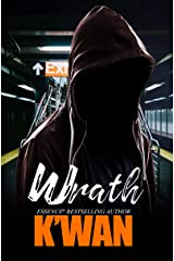 Wrath Kindle Edition