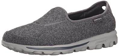Skechers Performance Women' Go Walk Slip-On Walking Shoe