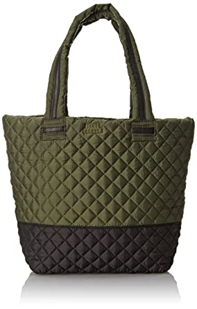 f4c9aba0b169c Amazon.com  Steve Madden Broverr Quilted Tote