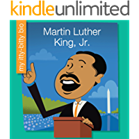 Martin Luther King, Jr. (My Early Library: My Itty-Bitty Bio)