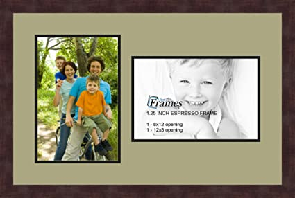 Amazon Com Art To Frames Double Multimat 777 861 89 Frbw26061
