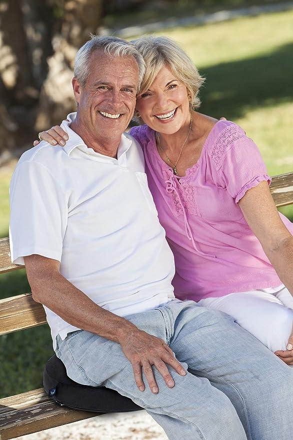 Amazon.com: Identity Wellness - Cojín ortopédico para ...