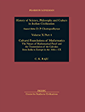 Cultural Foundations Mathematics (Bh)