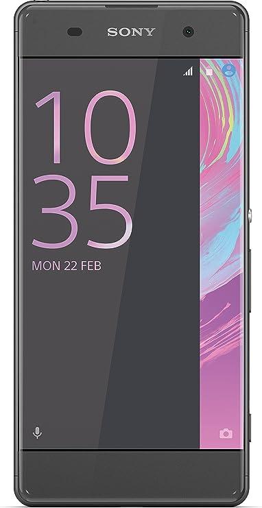 Sony Xperia XA 16 GB, Negro: Amazon.es: Electrónica
