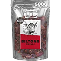 Ember Biltong - Beef Jerky - Cecina