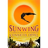 Sunwing (The Silverwing Trilogy Book 2)
