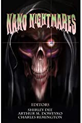 NANO NIGHTMARES Kindle Edition