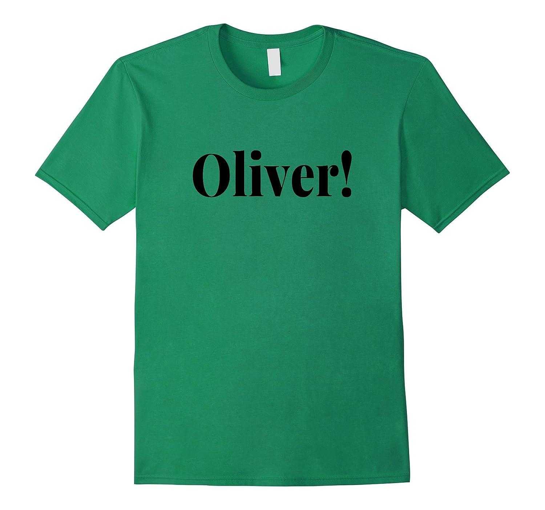 Oliver T-Shirt-Vaci
