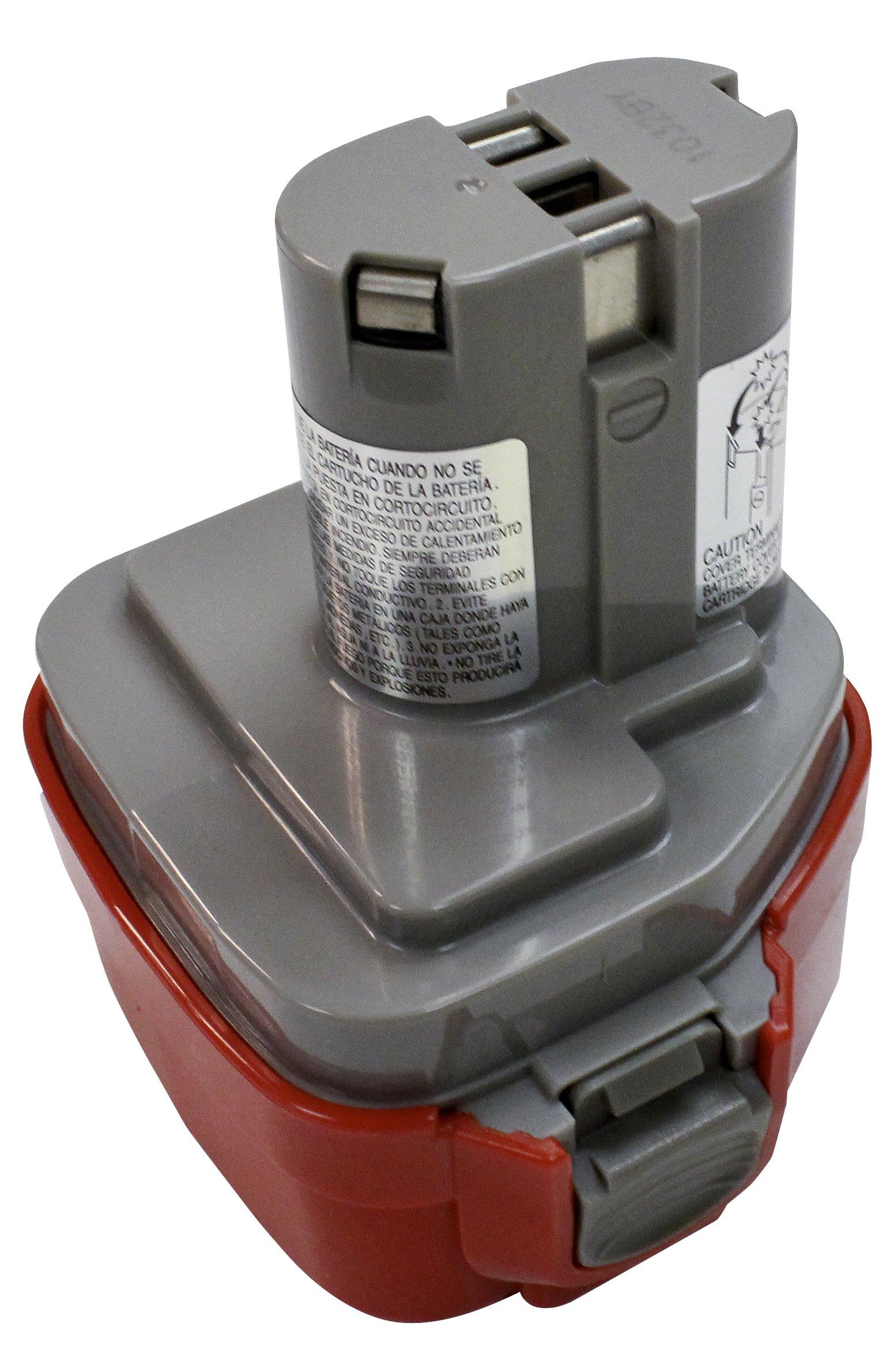 Bateria Original Makita 193983-2 PA12,12V