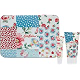 Cath Kidston Cottage Patchwork Hand and Lip Tin, 0.196 kg