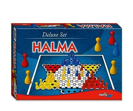Halma online