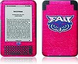 Skinit Kindle Skin (Fits Kindle Keyboard), Florida Atlantic University